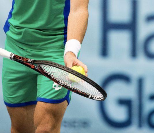 Dobre typy na tenis - 19 listopada (poniedziałek)