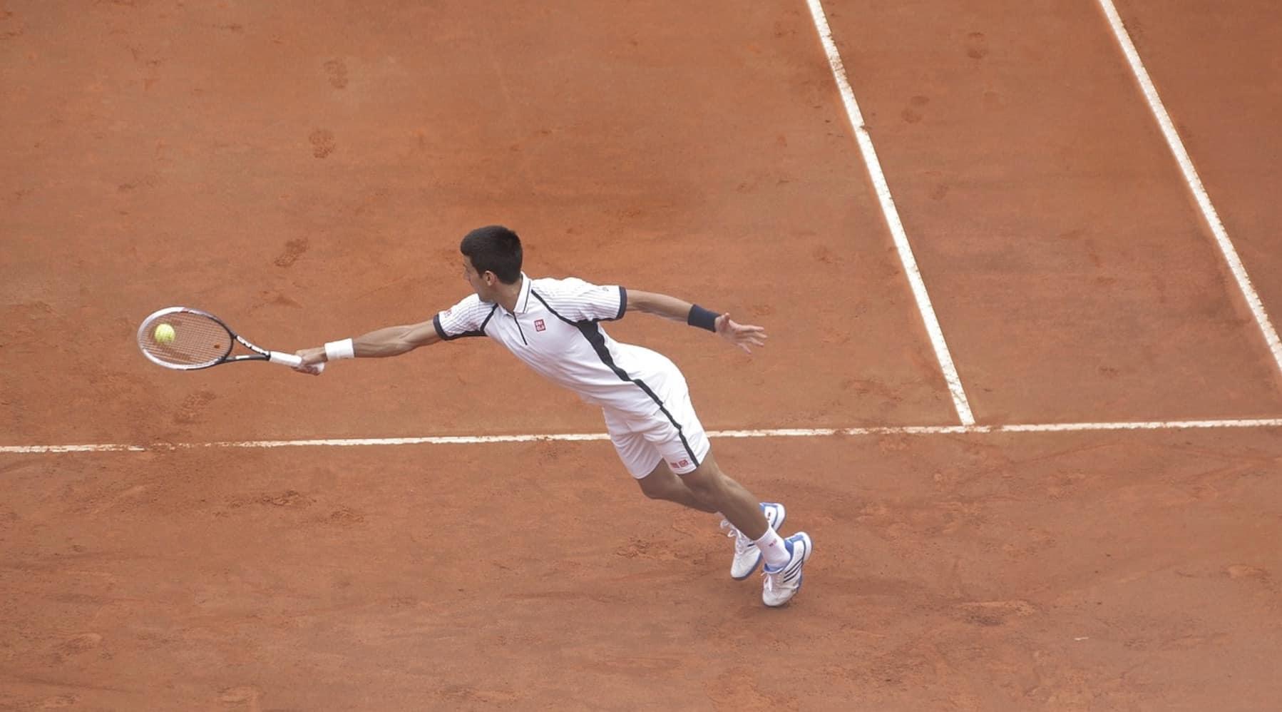 Pewniaki dnia na tenis - 22 listopada (czwartek)
