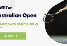 Australian Open 2019. Jak oglądać za darmo online?