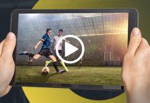 Fortuna TV to nie tylko tenis. Piłkarskie hity w sobotę!