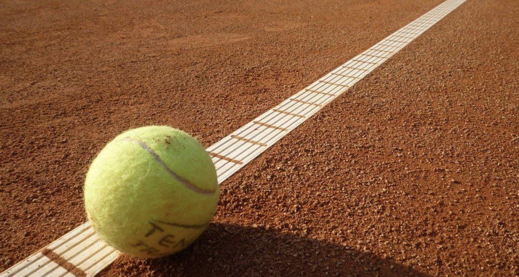 Jak STS rozlicza krecz w tenisie?
