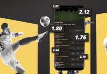 LV BET aplikacja iOS oraz Android. Darmowe pobieranie APK online