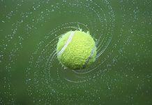 Krecz w tenisie STS